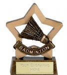 Badminton Mini Star Award